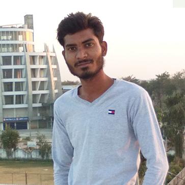 Paresh Chavda